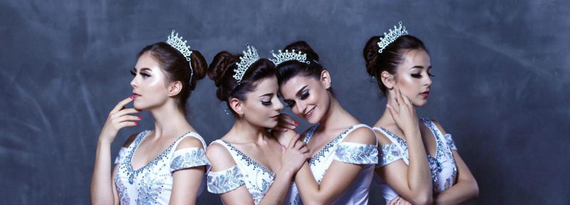 шоу-балет Las Chicas